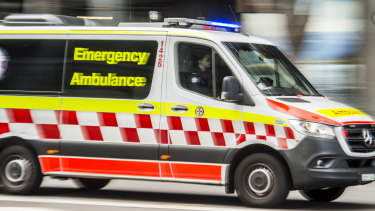 Just after 12.20pm on Monday, emergency services were called to the Hawkesbury River near Tizzana Road, Sackville, after reports a 16-year-old boy was unresponsive after being pulled from the river.