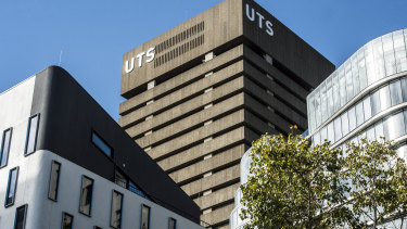 The University of Technology Sydney is among the major unis desperate to lock in a pilot scheme for the spring.