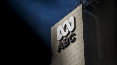 The ABC should not be readily conscripted into the culture wars.