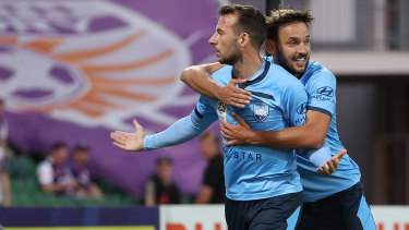 Off-contract: Adam Le Fondre and Milos Ninkovic are in the final months of their contracts.