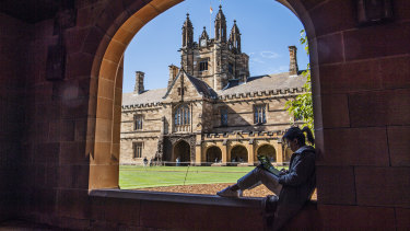 Universities Australia wants more government aid for international students in Australia.