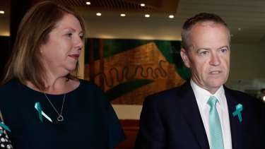 The private insurance sector has expressed concern at the refusal of King and Shorten to back the rebate in its current form.