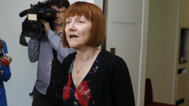 Greens senator Rachel Siewert won't seek re-election to continue representing WA once her term expires in mid-2022.