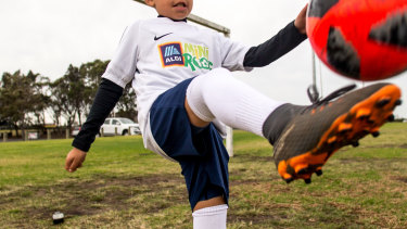 FFA is looking for a new sponsor for its MiniRoos program.