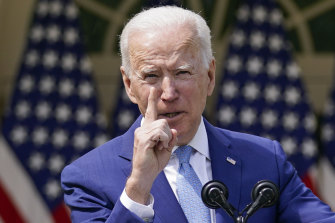 US President Joe Biden is expected to ramp up pressure on Australia to act on climate change.