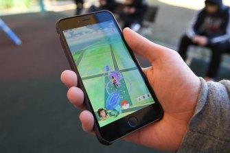 Pokemon Go overlaid virtual creatures on the real world.
