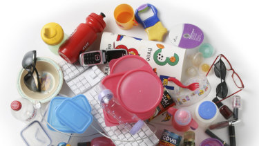 The dangers of BPA plastics have been known for a while. Now there's a fresh threat.