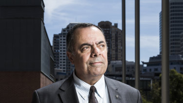 Former NSW deputy police commissioner Nick Kaldas says a national database of hate crimes would help identify potential hardcore criminals much earlier
