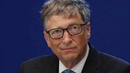Bill Gates raises $US1b as corporate CEOs join race to drive clean tech