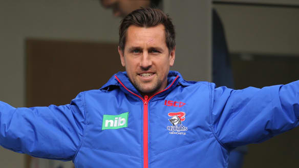 Meditation helps Pearce finally get over avalanche of Origin criticism