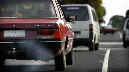 Our dirty fuel is a bigger killer than COVID-19: how Australia fails on car emissions