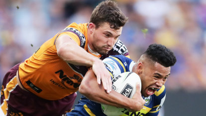 Broncos say players lacked professionalism with late-night pokie visit