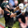 T20 LIVE updates: Kiwis edge Australia in thrilling clash