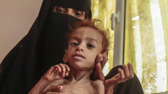 US stops refuelling Saudi aircraft in Yemen after atrocities