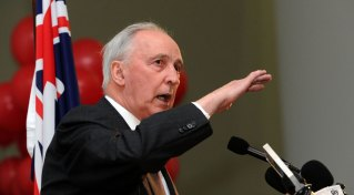 Former Prime Minister Paul Keating wants a HECS style loan system to be applied to the funding of aged care.