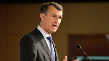 The spokesman said lord mayor Graham Quirk had not been made aware of the email as the IT worker requested whistleblower protection.