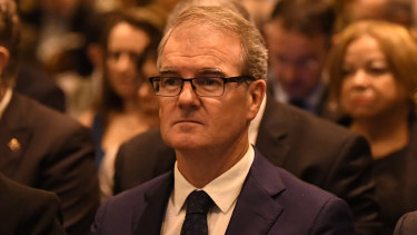 Labor leader Michael Daley says he would never weaken the state's gun laws.