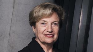 Ilana Atlas was mentored by David Gonski.