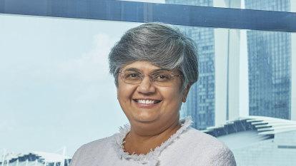 Meet Vandita Pant: the future of BHP - and global mining?