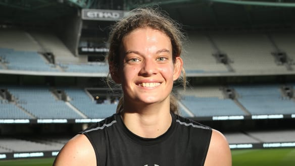 AFLW's 2018 draftees expected to help boost league