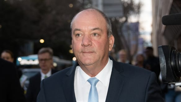 Labor to use rare powers to expel disgraced MP Daryl Maguire