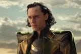 TomHiddleston in Marvel Studios' Loki, which has been renewed for a second season.