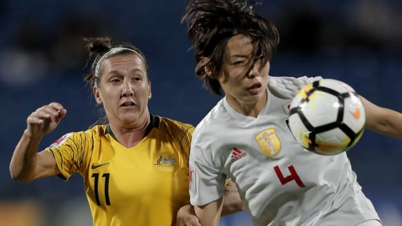 So close, but Matildas must take World Cup lessons from defeat