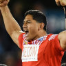 Having beaten COVID-19, NRL sets its sights on conquering the Pacific