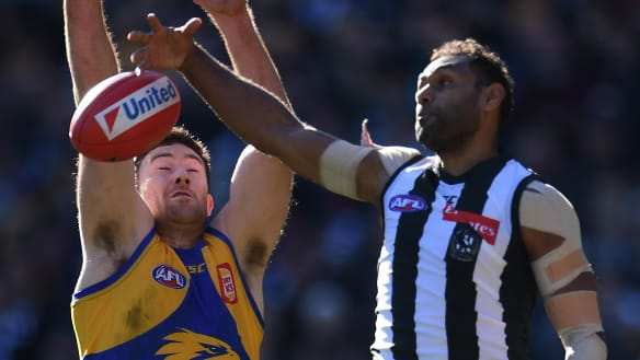 Sunday session: AFL open to four MCG finals in week one