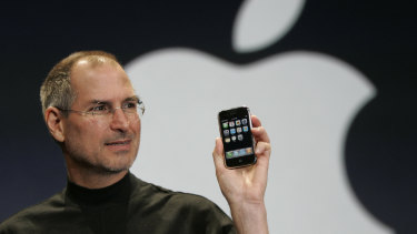 Ive was a close confidant of late Apple chief Steve Jobs.