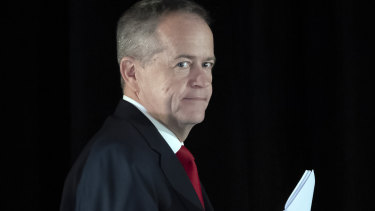 Bill Shorten and his advisers audaciously bet they could ignore media outlets deemed hostile.