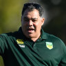 With Big Mal on board, the Titans are on the crest of a wave