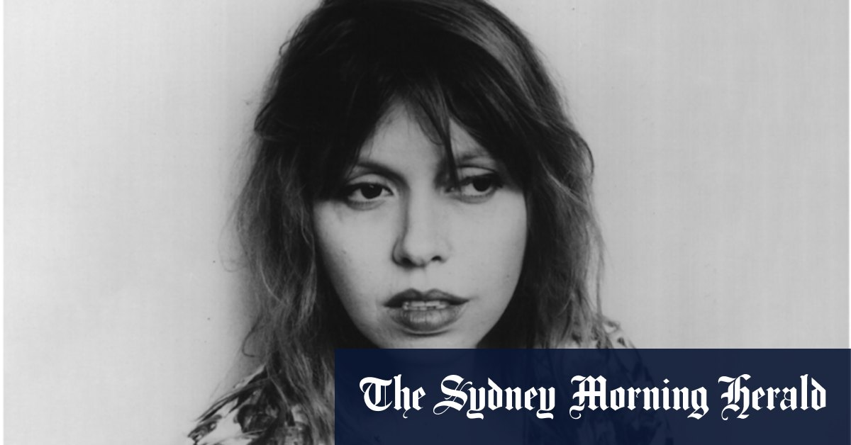 Remembering Anita Lane: much more than Nick Cave's muse – Sydney Morning Herald