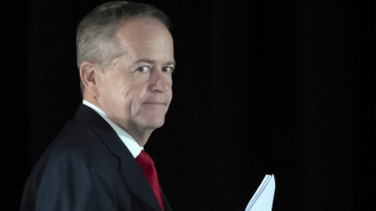 How Shorten's misfiring media strategy played straight into Morrison's hands
