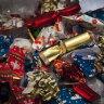 Killjoy to the world: how Christmas season of giving takes its toll