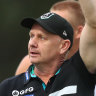 AFL to reveal reboot date, full training starts May 25