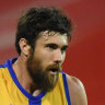 West Coast Eagles stars Kennedy and Hurn sign new deals