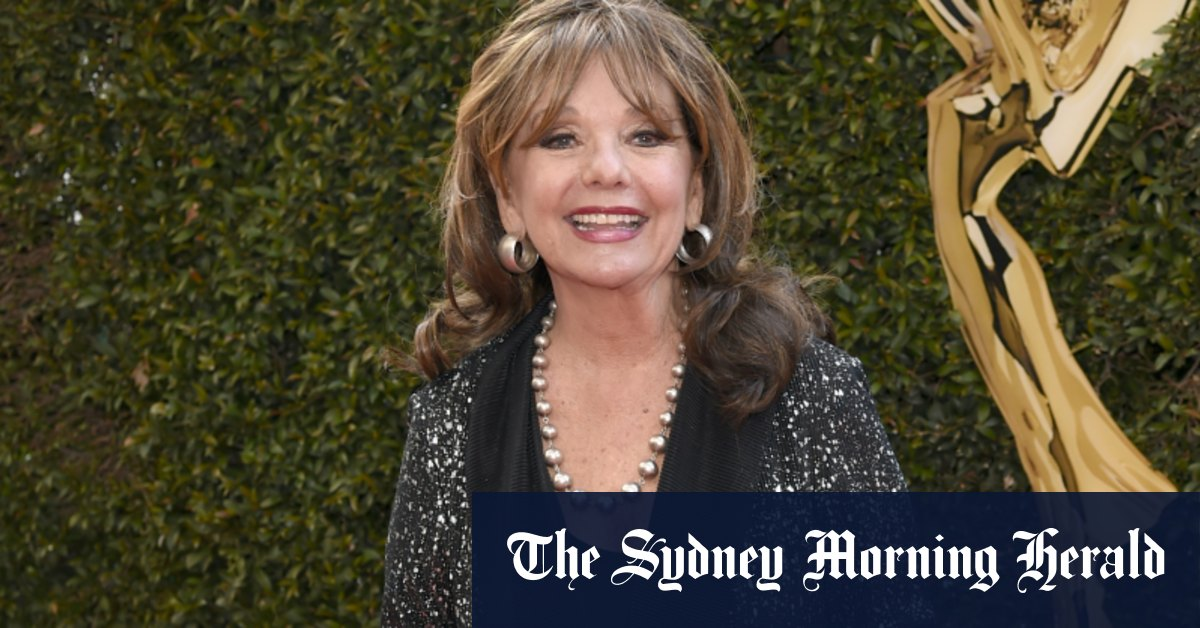 Actress Dawn Wells castaway Mary Ann on TV's Gilligan's Island dies from COVID-19 – Sydney Morning Herald