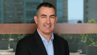 Virgin Australia's new chief executive, Paul Scurrah, has hit the ground running.