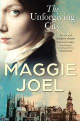 The Unforgiving City by Maggie Joel.