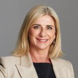 Property Council of WA executive director Sandra Brewer.