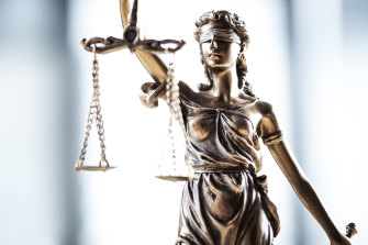 The judiciary has a long way to go to achieve gender equity in the workplace.