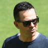 Australia may turn to Ponting after Saker exit