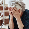 'Different from the dodgy scammer': the hidden story of elder abuse