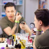 No more tired eyes: make-up for men is moving to the mainstream