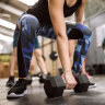Feeling tense? Anxious? Consider weight training