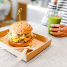 'Sometimes you feel better after a plant-based burger than a meaty one'