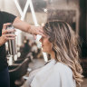 The secret to a lasting blow-dry? Dry shampoo