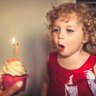 Will we ever blow out candles on a birthday cake again?
