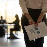 Beyond the 'friendzone': Calls for diversity procurement laws